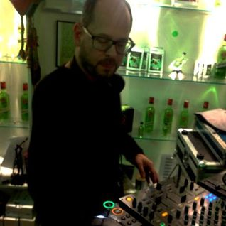 ADE 2013 Highlights - 03 - Oliver Huntemann (Ideal Audio) @ Coca Lef Museum - Amsterdam (17.10.2013)