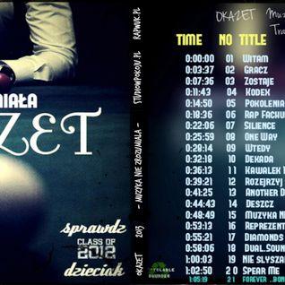 OKAZET - Muzyka Nie Zrozumiala [2012]    Polski Rap w UK