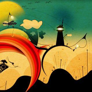 Christian Domke    ..:: My Journey into Dub ::.. 17.11.12