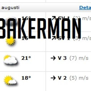 Bakerman 2012 Open Air 3h cut