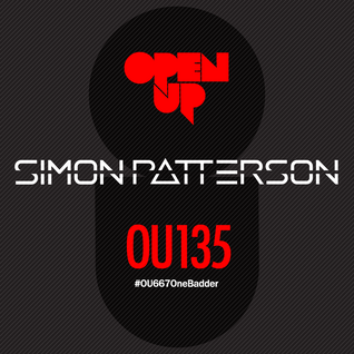 Simon Patterson - Open Up - 135