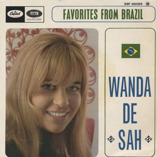 KAN CRATES MIX: WANDA DE SAH TRIBUTE