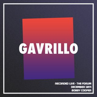 Gavrillo - Full Live Recording - December 2014