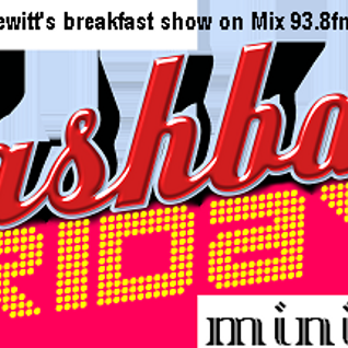 Flashback Fridays Mini Mix 69