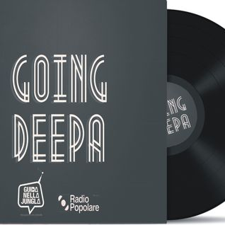 Going Deepa 20/03/2014