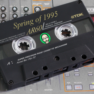Vinyl & Tape - Recorded spring 1995 - Side A