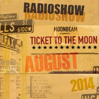 Ticket To The Moon 008 (August 2014)