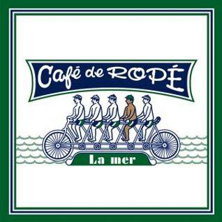 Mixmaster Morris @ Cafe de Rope 2013 pt.1