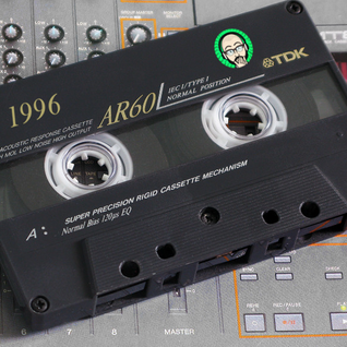 Vinyl & Tape - Recorded Spring 1996 - Side A
