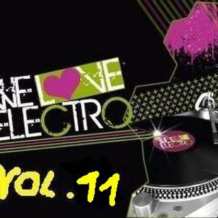 DJ Mariano - We Love Electro 011
