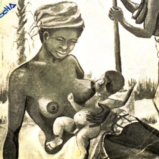 AFRIQUE TROPIQUE 2 - MIX by Roskow Kretschmann for Black Pearl Records