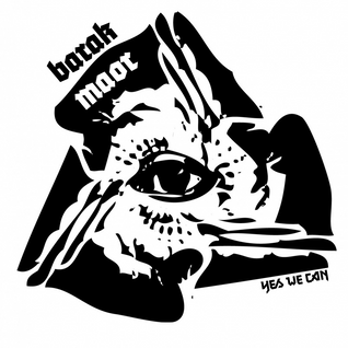 Barak Maor - Yes We Can (Original Mix)