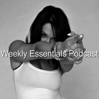 Vicky Wood  -  Weekly Essentials 017  - 14-Jan-2015