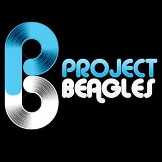 Project Beagles - Celebration of Ink 06.11.12