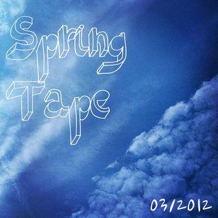 Spring Tape - Promo Mix 03 12