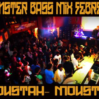 monster bass mix febreo-moustah