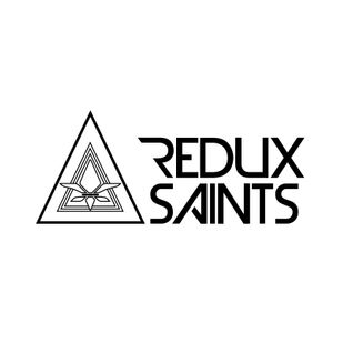 Redux Saints October Deep House Mix for Paradise Podcast