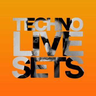 Guy Gerber - Live @ Cocoon Heroes, ADE 2012 - 20-10-2012