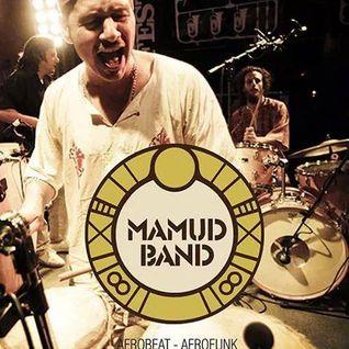 SDrino dj set dopo il live Mamud Band@Biko 23 1 2015 part 1