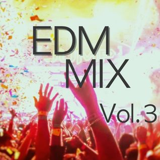 EDM - Long MIX Vol.3
