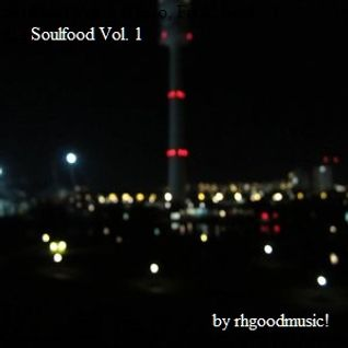 Soulfood Vol. 1 (Disco, Funk, Soul ...)