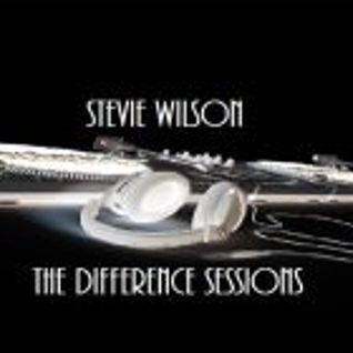 Stevie Wilson's The Difference Show Feat Special Guest VoodooPriester