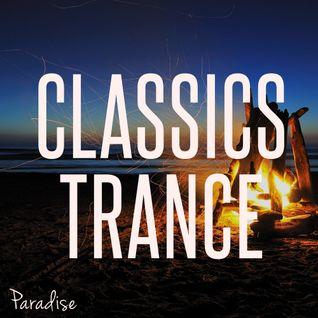 Paradise - Classics Trance (October 2014)