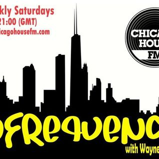 Chemars - Guest mix for Lofrequency on Chicago House FM