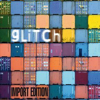 Alex Preda -23 Dec 2011 @ Glitch 'Import Edition' in Club Home