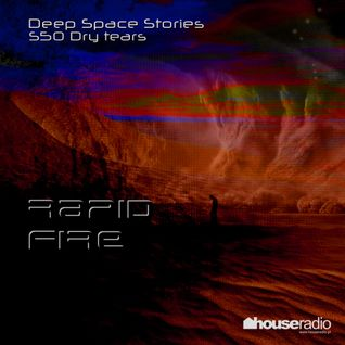 Deep Space Stories S50 - Dry tears
