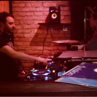 Igor Gladkiy live @ Raketa bar 06.05.13