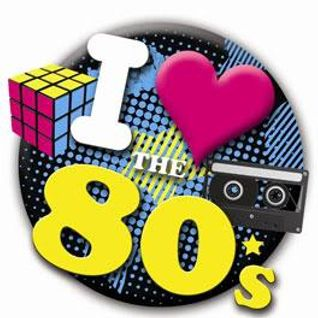 The Big 80's Rewind