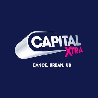 Capital XTRA - Guestmix for DJ Charlesy - 25/10/15