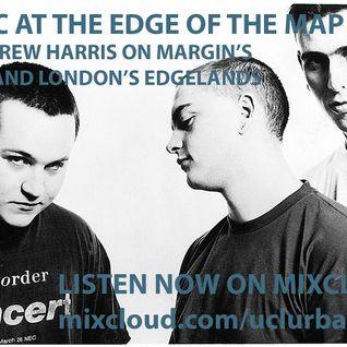 Andrew Harris on margins music and London's edgelands