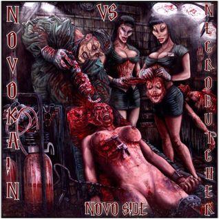 NovokaiN VS Necrobutcher