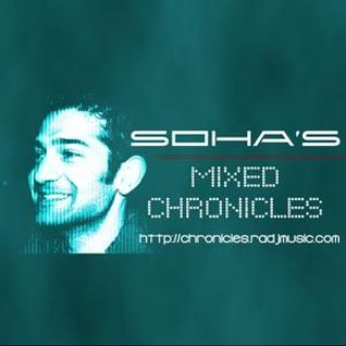 Soha's Mixed Chronicles - Ep.55 (July 30th, 2013)