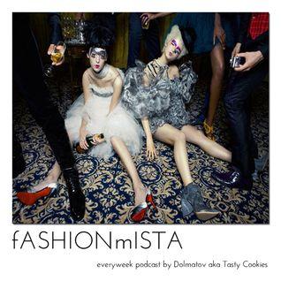Tasty Cookies - fASHIONmISTA#2