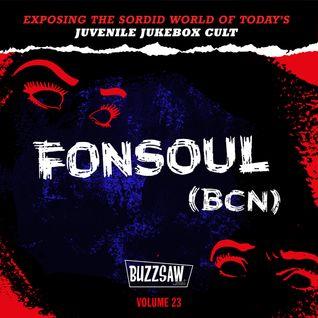 Buzzsaw Joint Vol 23 (Fonsoul)