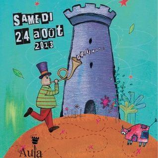 Mix @ Festival La Déambule - Essert-Blay 24/08/2013