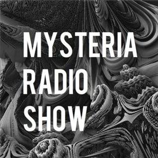 DJ Frisco - Mysteria Radio Show #047 (Guestmix by Allunii)