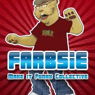 Farbsie Funk Trunk o Funk 2009 -Funk/Hiphop/Breaks