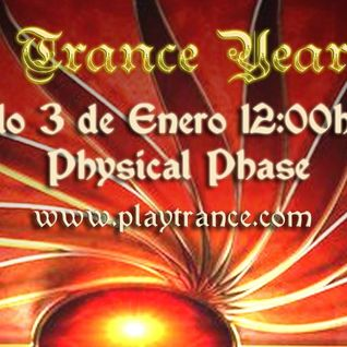 Physical Phase - Spanish Trance Yearmix 2014 - PlayTrance.com