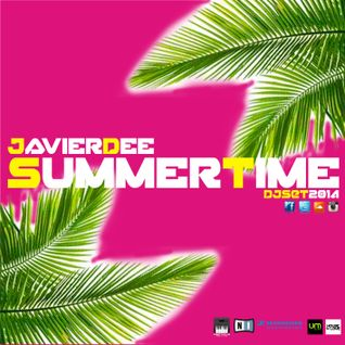 Javier Dee - Summer Time (DJ Set 2014)
