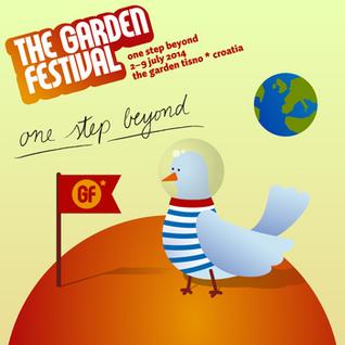 Greg Wilson - Live @ Garden Fedtival, Croatia (04-07-2014)