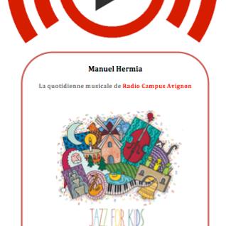 A contre Temps #3 - 10/07/2016 avec Manuel Hermia