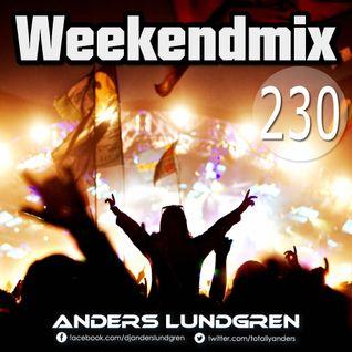 Weekendmix 230