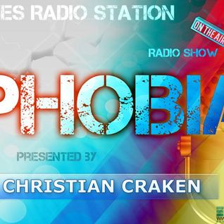 Christian Craken - PHOBIA 031 July 2013