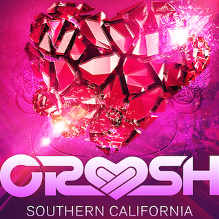 Dash Berlin - Live @ Crush (California, United States) - 13.02.2016