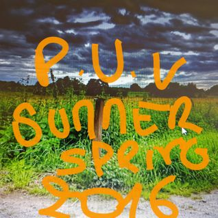 PUV SUMMERSPRING 2016