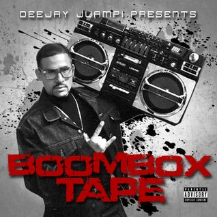 Boombox Tape mixed by Deejay Juampi